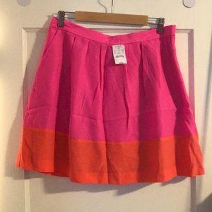 NWT JCrew women's skirt
